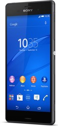 "5.2"" Смартфон Sony XPERIA Z3 D6603 16 ГБ черный"