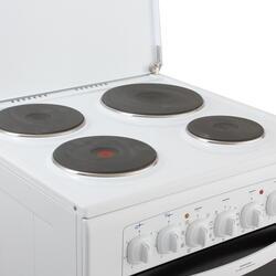 Электрическая плита GEFEST 6140-02 белый