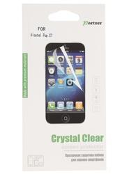 "5""  Пленка защитная для смартфона Alcatel One Touch Pop C7"