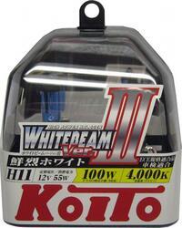 Галогеновая лампа KOITO P0750W
