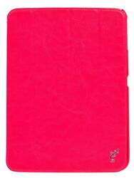 Чехол-книжка для планшета Samsung Galaxy Tab 3 розовый