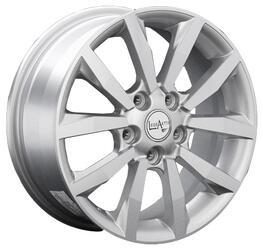 Автомобильный диск Литой LegeArtis H28 6x15 5/114,3 ET 45 DIA 64,1 SF
