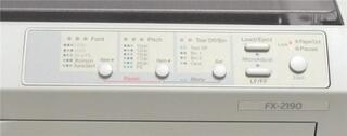 Матричный принтер Epson FX 2190