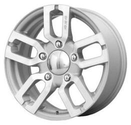 Автомобильный диск литой iFree Офф-лайн 6,5x16 5/139,7 ET 40 DIA 98 Айс