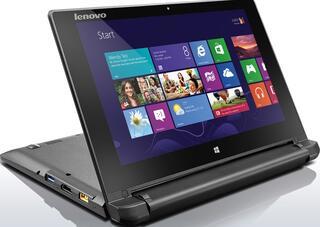 """10.1"""" Ноутбук Lenovo IdeaPad Miix 10"""