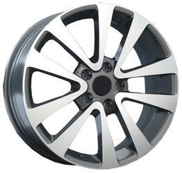 Автомобильный диск Литой LegeArtis VW64 7x16 5/112 ET 45 DIA 57,1 GMF