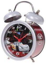 Часы будильник Scarlett SC-ACD09C