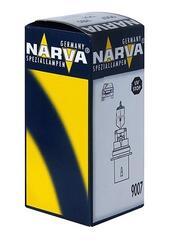 Галогеновая лампа Narva Standart 48007
