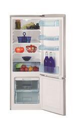 Холодильник BEKO CS325000S Серебристый