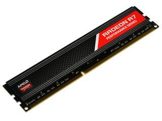 Оперативная память AMD Radeon R7 Performance Series [R738G1869U2S] 8 ГБ