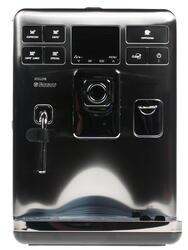 Кофемашина Philips Saeco HD8856/09 серебристый