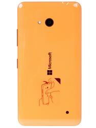 """5"""" Смартфон Microsoft Lumia 640 DS 8 ГБ оранжевый"""