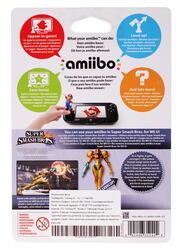 Фигурка персонажа Amiibo Samus