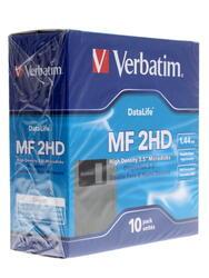 Дискета Verbatim, TDK 1.44MB