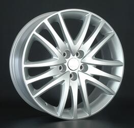 Автомобильный диск литой LegeArtis TY133 7,5x19 5/114,3 ET 35 DIA 60,1 Sil