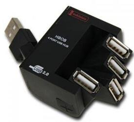 USB-разветвитель MobileData HB-OB