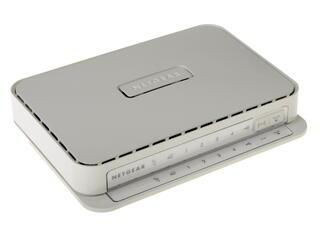 Маршрутизатор NETGEAR WNR2200-100RUS