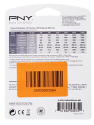 Память USB Flash PNY Micro Hook Attache 16 Гб