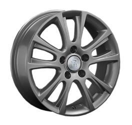 Автомобильный диск литой Replay VV39 6,5x16 5/112 ET 50 DIA 57,1 GM