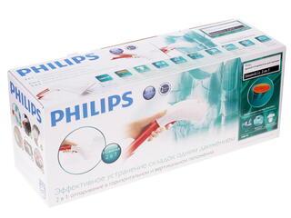 Отпариватель Philips GC330/40 белый