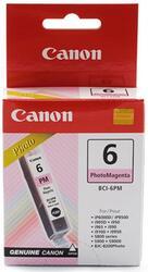 Картридж струйный Canon BCI-6PM