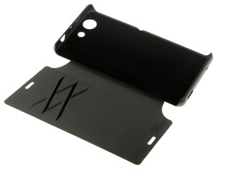 Чехол-книжка  Muvit для смартфона Sony Xperia Z3 Compact