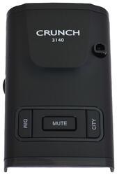 Радар-детектор Crunch 3140
