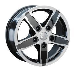 Автомобильный диск Литой LS 128 6,5x15 5/139,7 ET 40 DIA 98,5 GMF