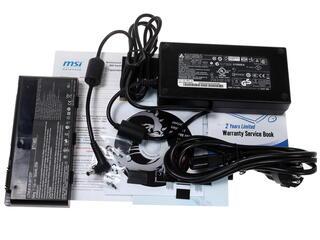 "15.6"" Ноутбук MSI GT60 0NC-007RU"