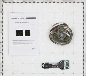 Электрическая варочная поверхность Zigmund & Shtain CNS 139.45 BX