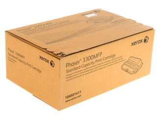 Картридж лазерный Xerox 106R01411