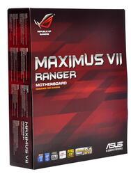 Плата Asus MAXIMUS VII RANGER Socket-1150 Intel Z97 DDR3 ATX AC`97 8ch(7.1) GbLAN SATA3 RAID VGA+DVI+HDMI
