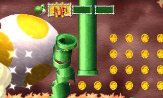 Игра для 3DS Nintendo Selects: Yoshi's New Island