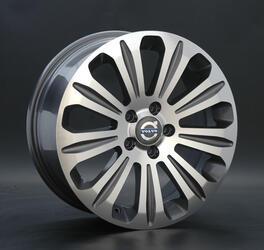 Автомобильный диск Литой Replay V17 7,5x17 5/108 ET 55 DIA 63,3 GMF