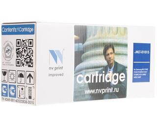 Картридж лазерный NV Print MLT-D101S