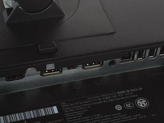 """24.1"""" Монитор Dell UltraSharp U2415"""