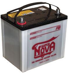 Автомобильный аккумулятор FB SUPER NOVA 55D23R