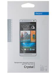 "4.3""  Пленка защитная для смартфона HTC One mini"