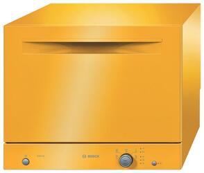 Посудомоечная машина Bosch SKS50E11RU желтый
