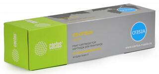 Картридж лазерный Cactus CS-CF352A