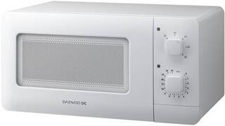 Микроволновая печь Daewoo KOR-5A07W белый