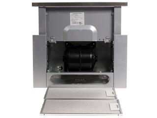 Вытяжка полновстраиваемая Zigmund & Shtain K 004.51 S серебристый