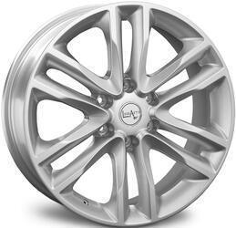 Автомобильный диск Литой LegeArtis GM48 8x20 6/139,7 ET 35 DIA 77,8 Sil
