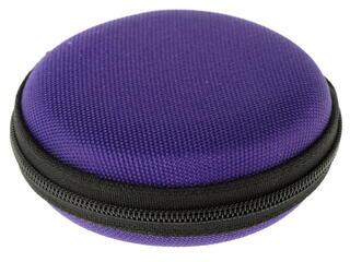 Чехол для наушников Cason IT915175 фиолетовый