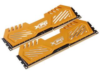 Оперативная память AData XPG V2 [AX3U1866W8G10-DGV] 16 ГБ