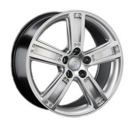 Автомобильный диск литой Replay A22 9x19 5/130 ET 60 DIA 71,6 HP