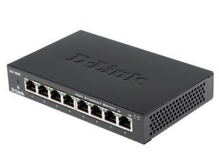 Коммутатор D-Link DES-1008D/RU