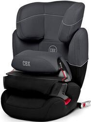 Детское автокресло Cybex Isis-Fix серый