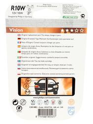 Лампа накаливания Philips Vision