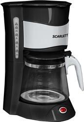 Кофеварка Scarlett SC-1030 черный